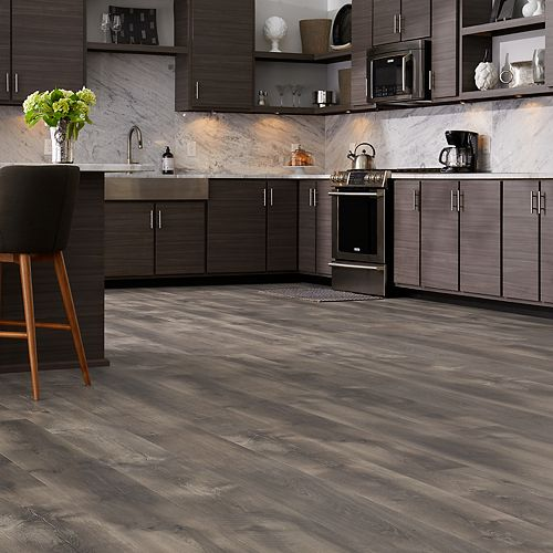 Dutchman Oak Pergo Portfolio Wetprotect Laminate Flooring