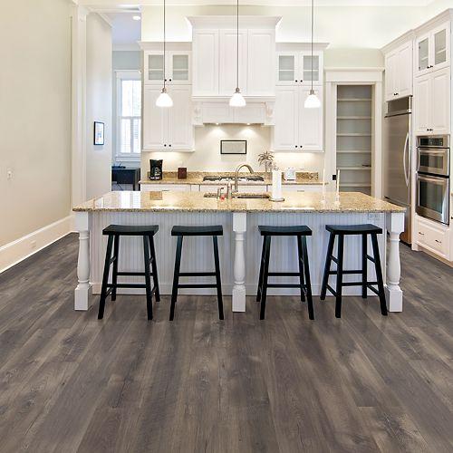 Dutchman Oak Pergo Portfolio Wetprotect Laminate Flooring
