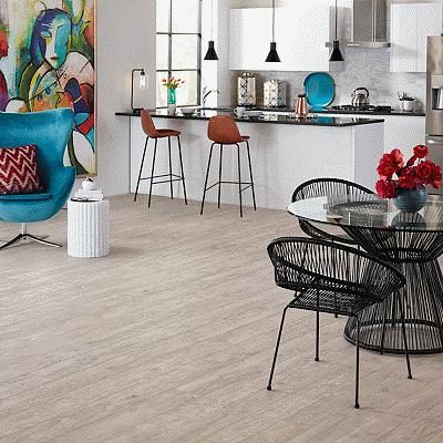 Trenton Oak Pergo Portfolio Wetprotect Laminate Flooring