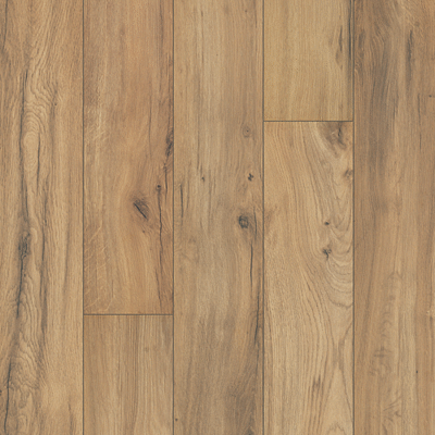 Golden Rustic Oak