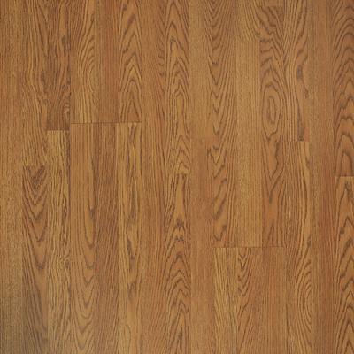 Classic Auburn Oak
