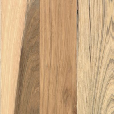 Country Natural Hickory 3.25