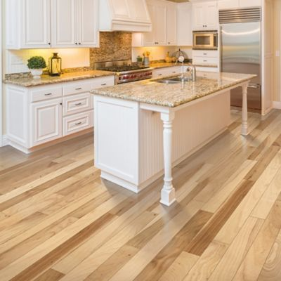 Country Natural Hickory 5