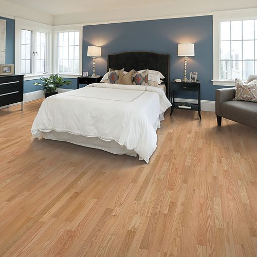 Natural Oak 3 25 Pergo American Era