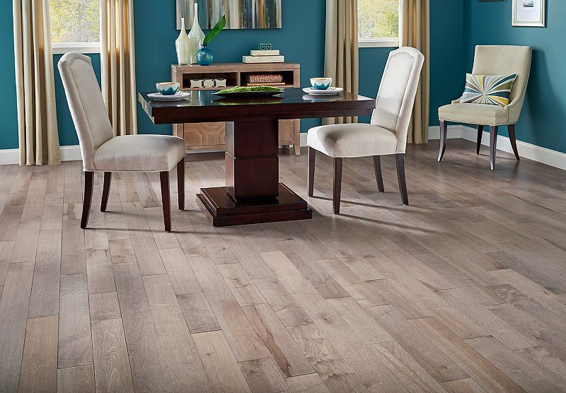 Pergo American Era - Flint Maple - Hardwood