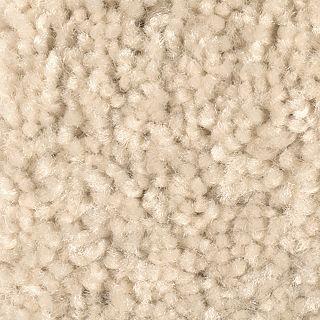 Perfectly Plush, White Pearl Carpeting | Mohawk Flooring