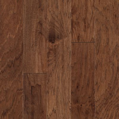 Handscraped Chestnut Hickory