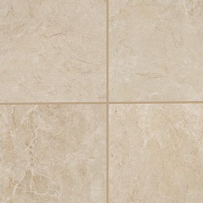 Bertolino Floor Bianco Cararra Tile
