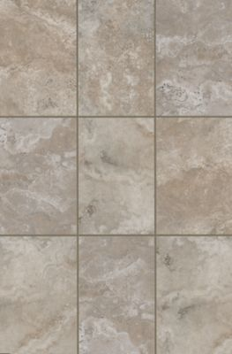 Cressone Floor Tile Musee Gray Tile Flooring Mohawk