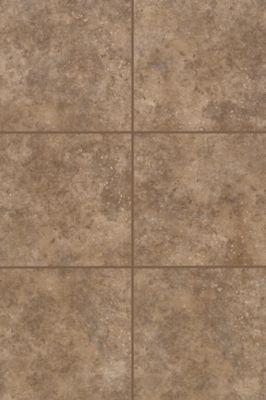 Bella Rocca Floor Tuscan Brown Tile