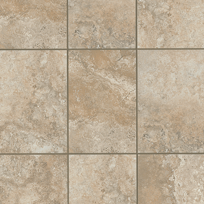 Via Piave Luna Grey Tile Flooring Mohawk Flooring