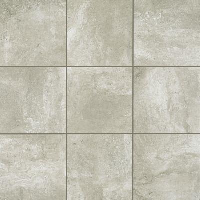 Via Piave Tile Luna Grey Tile Flooring Mohawk Flooring