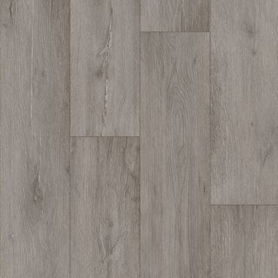 Absolute Beauty Luxury Vinyl Cool Grey Flooring Mohawk