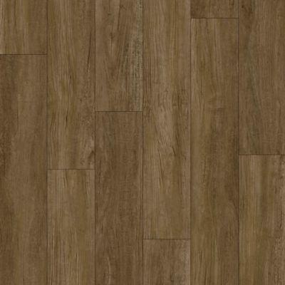 Glendale Luxury Vinyl Walnut Mocha Flooring