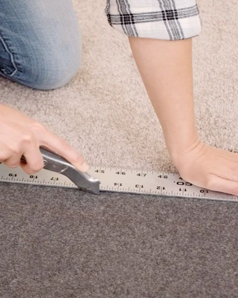 Hypoallergenic Carpet Air O Unified Soft Flooring