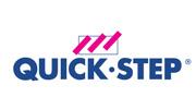 Quick Step Brand Logo Image