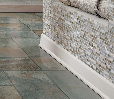 Get A Feel For Our Tile Selections