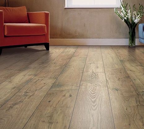 Revolutionary Wood Flooring