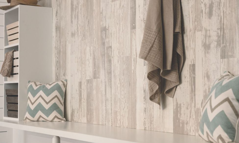 Laminate On Walls Looks Great Easy To Install Laminate On Walls