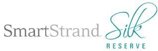 smart strand silk reserve logo