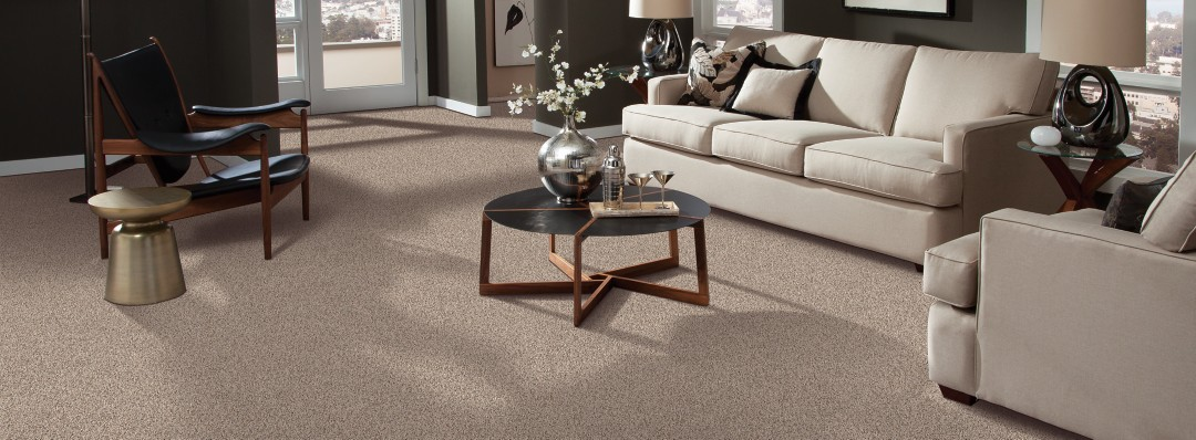 Enchanting Style Carpet Taupe Treasure Carpeting