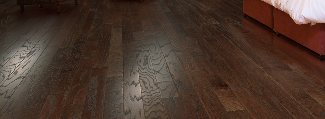 Austin Casual Hardwood Chocolate Oak Hardwood Flooring