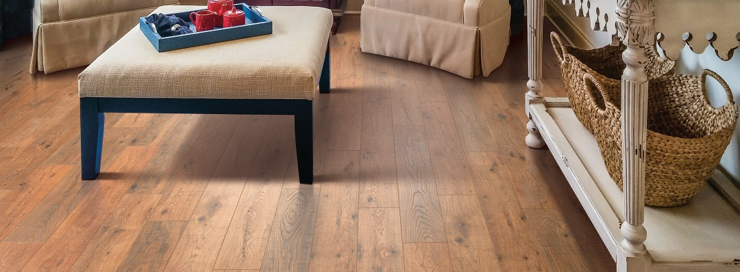 Huchenson soft copper oak laminate flooring mohawk flooring for Soft laminate flooring