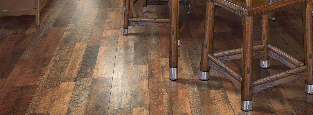 Cottage Villa Laminate Barnhouse Oak Laminate Flooring