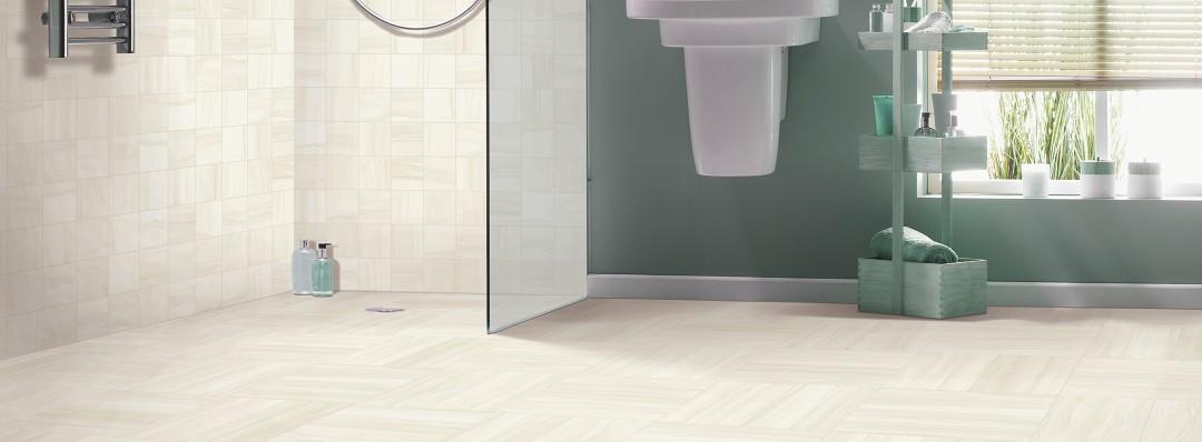 Completely new Beaubridge, Arctic White Tile Flooring   Mohawk Flooring RK99