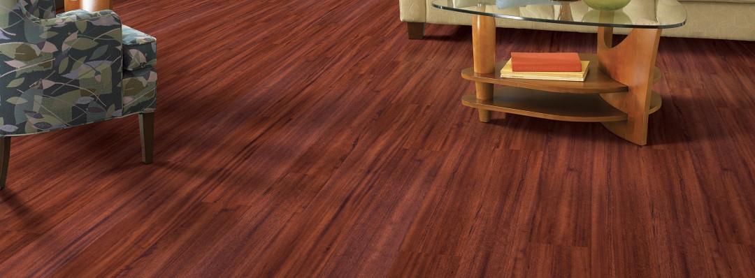Prequel Brazilian Cherry Luxury Vinyl Flooring Mohawk Flooring