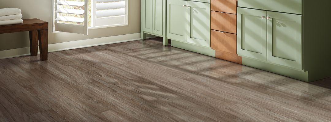 Embostic Laminate, Coastal Gray Laminate Flooring | Mohawk Flooring